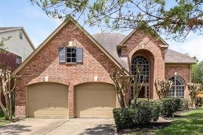 7431 Broken Ridge Drive, Houston, TX 77095