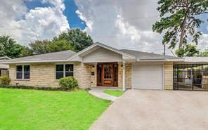 3903 Gardendale Drive, Houston, TX 77092