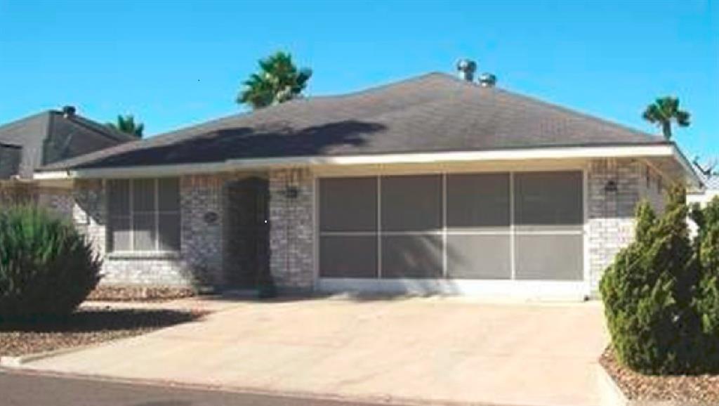 1111 Lake View Dr Drive, Mission, TX 78572