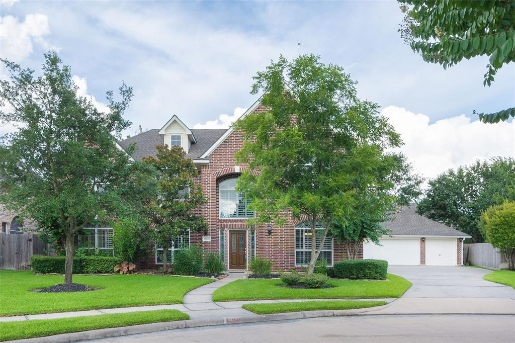 17110 Crescent Canyon Drive, Houston, TX 77095