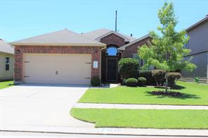 25431 Dappled Filly Drive, Tomball, TX 77375