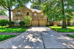 18711 Timber Way, Humble, TX, 77346