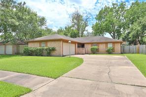 6918 Leandra Drive, Houston, TX 77083
