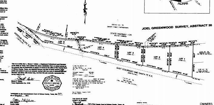 13872 HWY 105 Highway, Plantersville, TX 77363