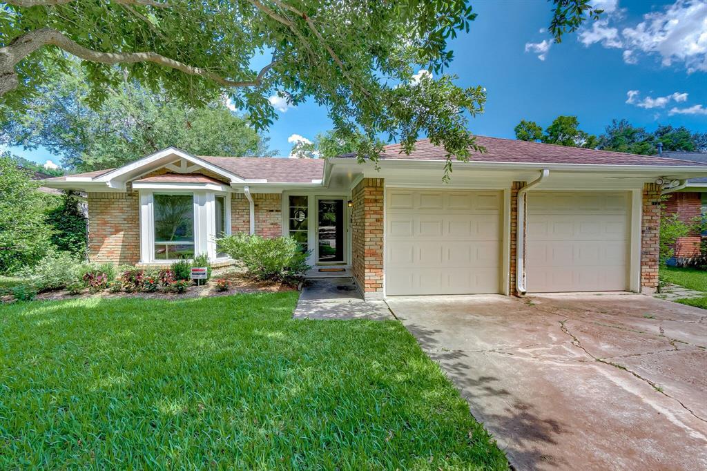 5039 Kingfisher Drive, Houston, TX 77035