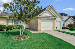 639 Country Grove, Pearland, TX, 77584