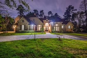 82 S Tranquil Path, The Woodlands, TX 77380