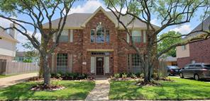 13619 Heron Field Court, Houston, TX 77059
