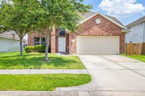 11331 Harbour Lake, Humble TX 77396