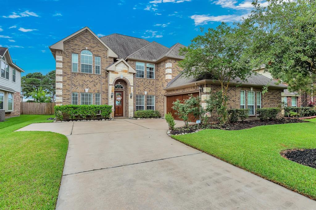25415 Richton Falls Drive, Richmond, TX , 77406   Better Homes and