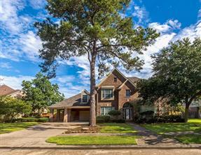 2807 Harvest Hill, Friendswood, TX, 77546