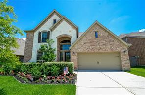5726 Willow Park Terrace Lane, Houston, TX 77365