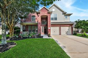 13411 Caney Springs, Houston, TX, 77044