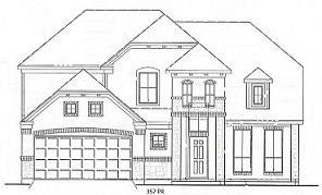 6503 Early Winter Drive, Humble, TX 77338
