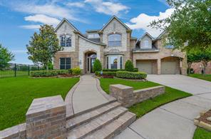 12203 Johns Enterprise Court, Cypress, TX 77433