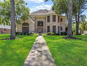 2215 Amber Springs, Katy TX 77450