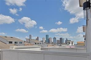 1906 Crockett, Houston, TX, 77007