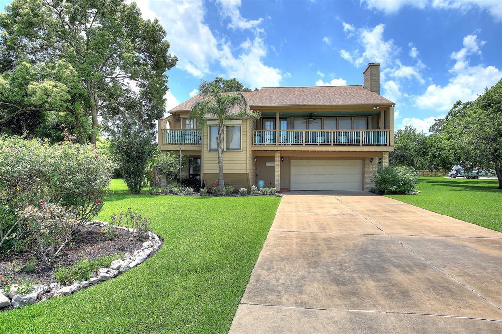 3610 Miramar Drive, Shoreacres, TX 77571
