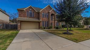 17306 Stamford Oaks Drive, Tomball, TX 77377