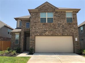 2219 Sanders Brook, Baytown, TX, 77521