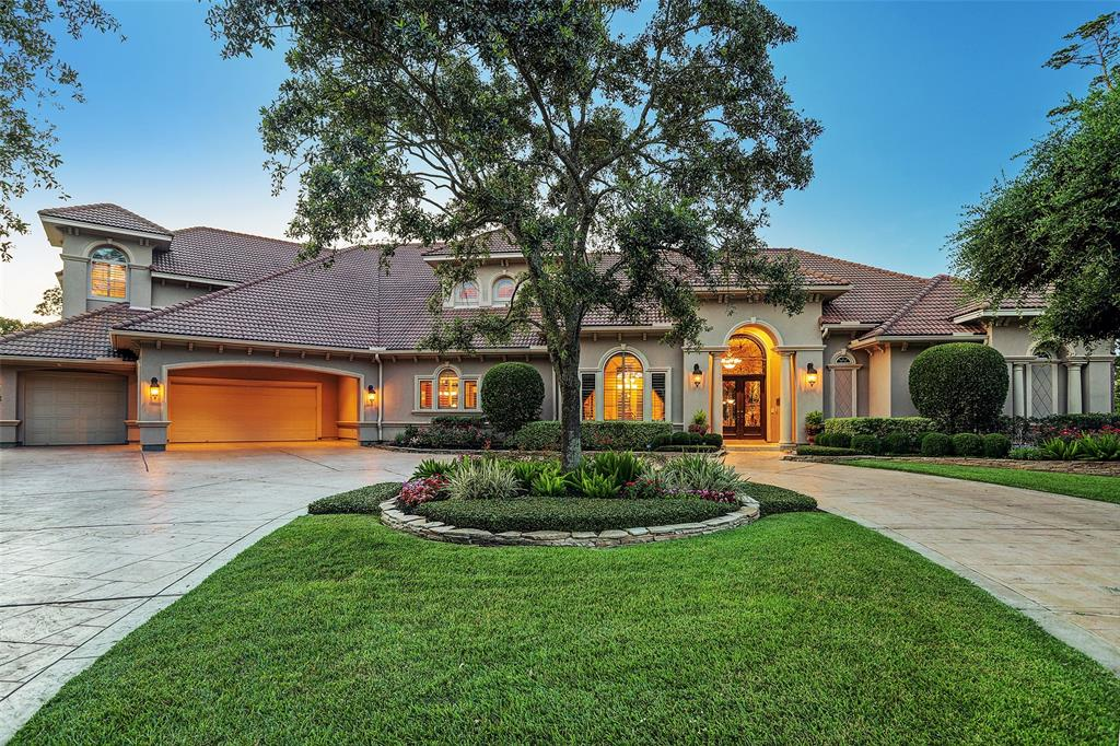 14314 Bonney Brier Drive, Houston, TX 77069