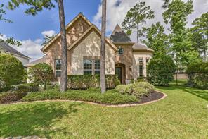 101 N Sage Sparrow Circle, The Woodlands, TX 77389