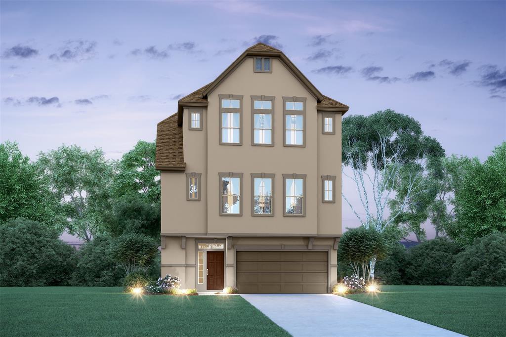 9612 Cambridge Manor Lane, Houston, TX 77045