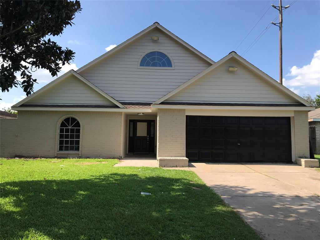 2610 Lower Valley Drive, Houston, TX 77067