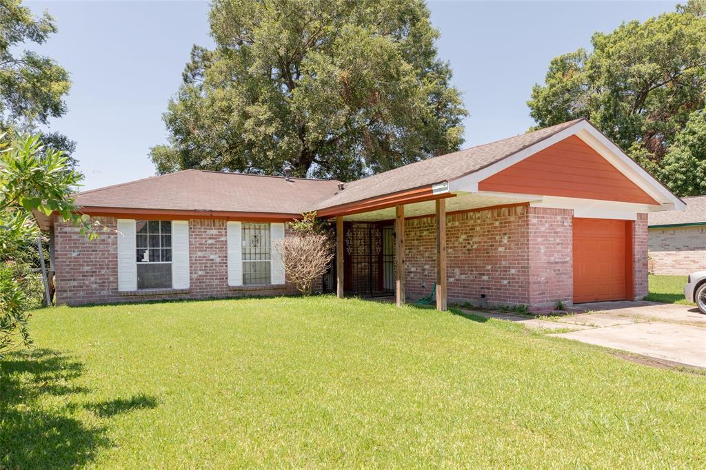 7934 Cabot Street, Houston, TX 77078