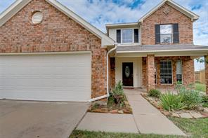 2631 ash haven lane, katy, TX 77449