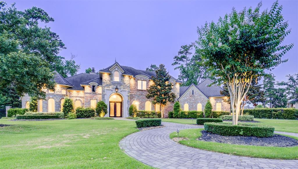 21019 Kings River Point, Humble, TX 77346
