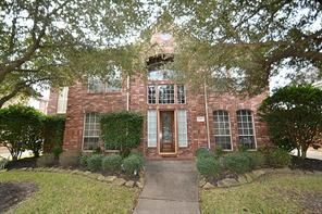 12407 Sandia Cove, Houston, TX, 77041