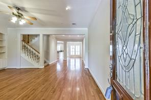 3331 Memorial Crest, Houston, TX, 77007