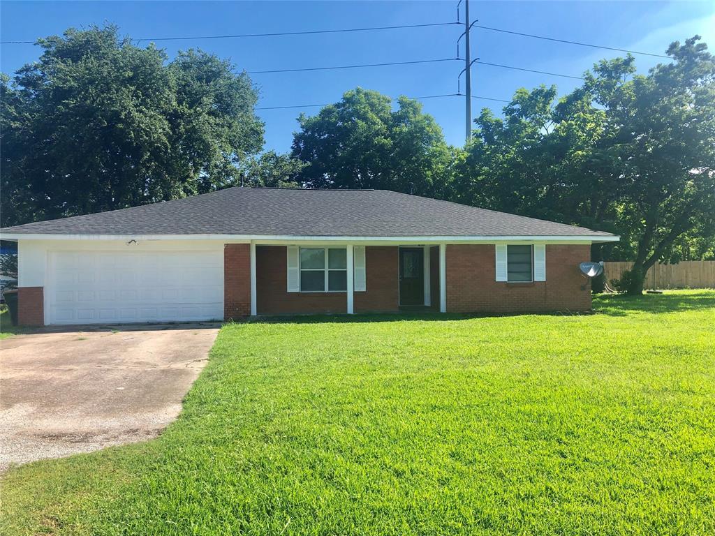 102 Macarthur Street, Baytown, TX 77520