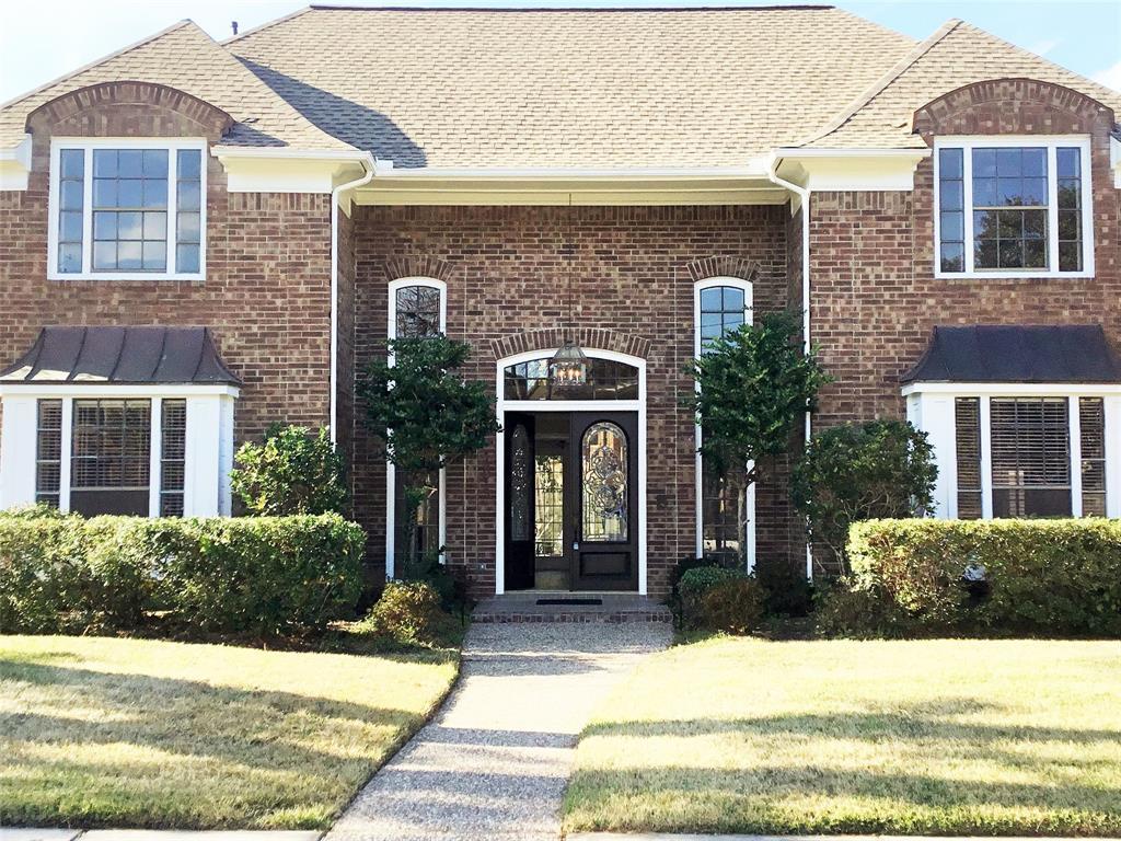 16015 Manor Square Drive, Houston, TX 77062