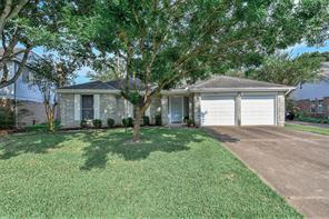 15417 Stonehill, Houston TX 77062