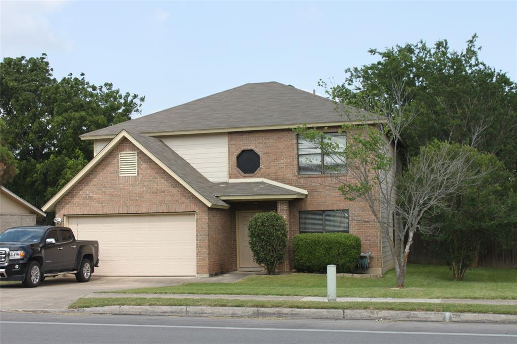 7306 Midcrown Drive, San Antonio, TX 78218