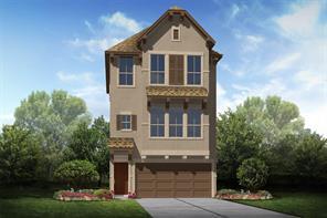 1521 Grayson Oaks Place, Houston, TX, 77043
