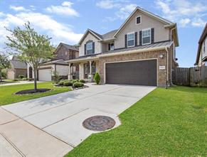 15703 Windsor Bluff Drive, Cypress, TX 77429