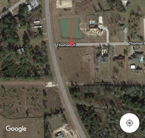 8645 Thomas Road, Orange, TX 77630