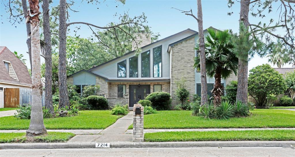 7214 San Ramon Drive, Houston, TX 77083