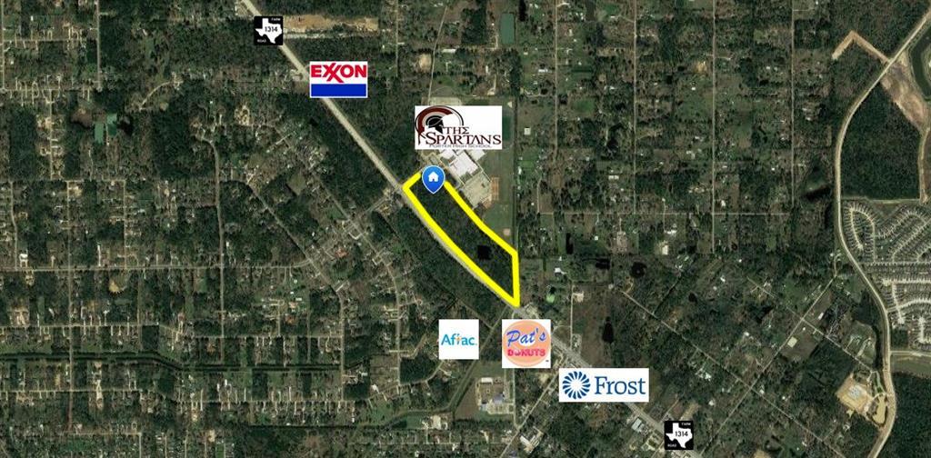 333 FM 1314 Road, Porter, TX 77365