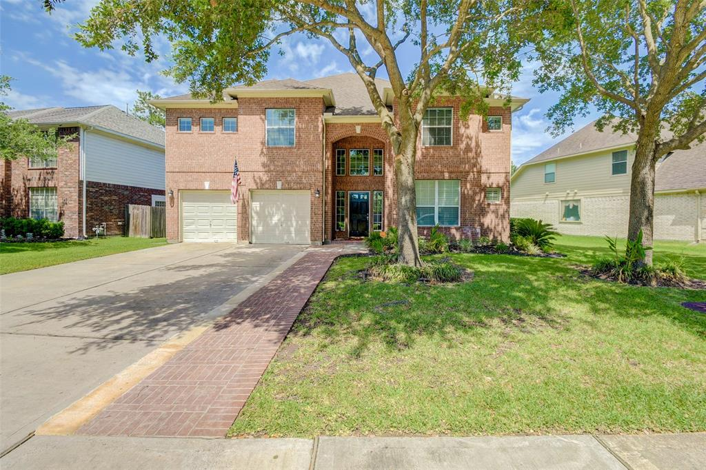 13422 Durbridge Trail Drive, Houston, TX 77065