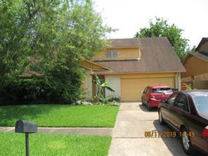 7435 Neal Ridge, Houston, TX, 77489