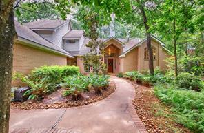 2 W Eden Elm Circle, The Woodlands, TX 77381