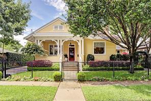 423 Highland Street, Houston, TX 77009