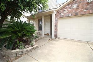 5923 Llano Creek Drive, Katy, TX 77449