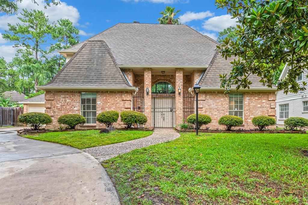 14722 Ridgechase Lane, Houston, TX 77014