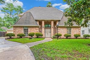 14722 Ridgechase Lane, Houston TX 77014