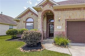 21658 Horseshoe Drive Drive, Porter, TX 77365
